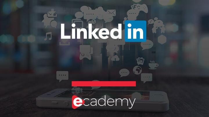 LinkedIn selling course by selltowin ecademy video